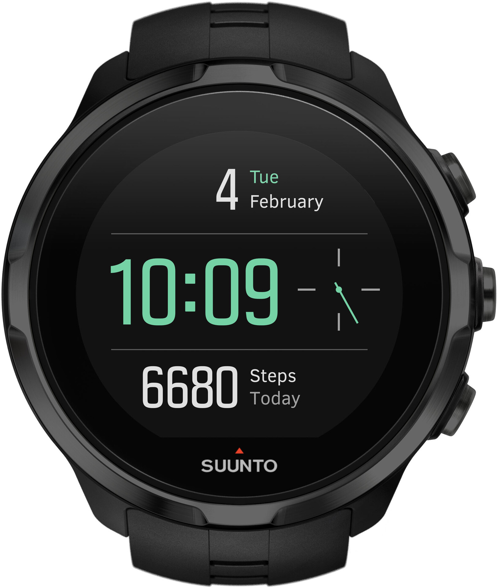 SUUNTO Power Lader | Milrab.no